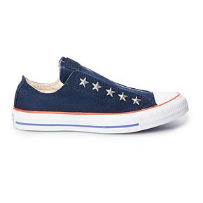 Women's Converse Chuck Taylor All Star Teen Slip Sneakers