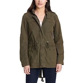 Women's Levi's® Fishtail Parka Jacket