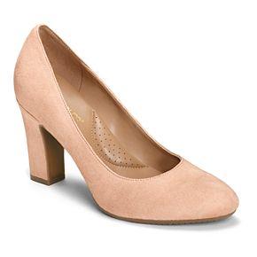 Aerosoles Octagon Women's Pump Heels