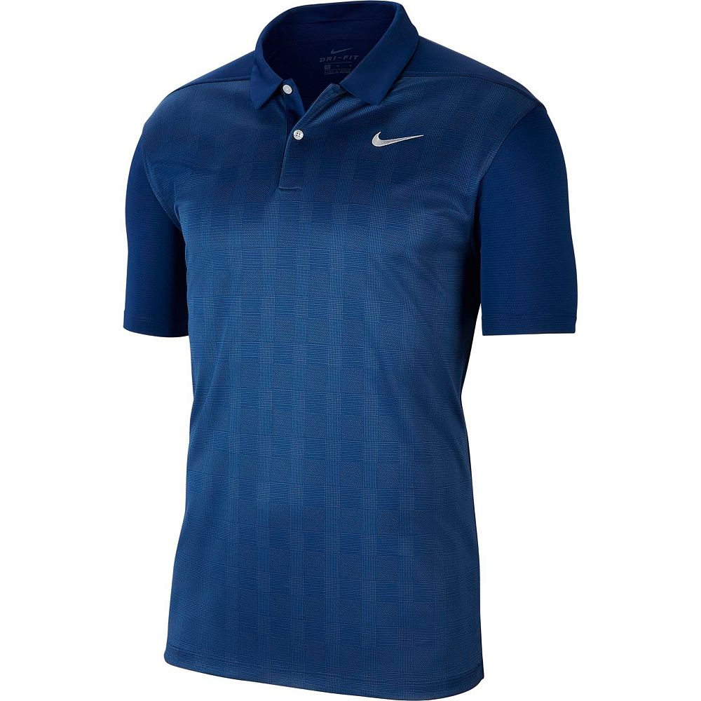 Men's Nike Dri-FIT Graphic Golf Polo