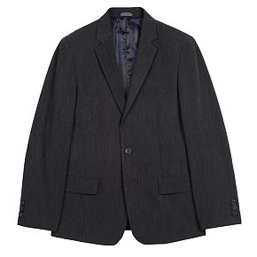 Boys 8-20 IZOD Heathered Blazer