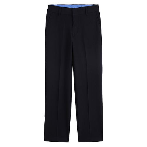 Boys 8-20 IZOD Stretch Twill Pants