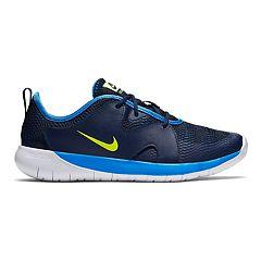 Nike Star Runner Big Kids' Thunder BlueWhiteVolt