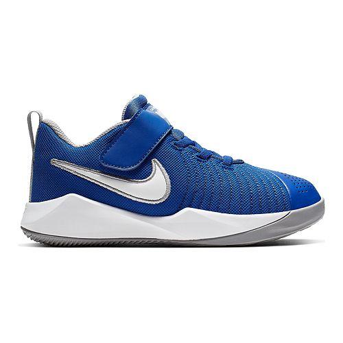Nike Team Hustle Quick 2 Pre-School Boys' Sneakers