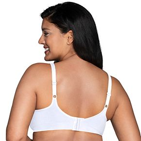Vanity Fair Beyond Comfort Full Figure Wirefree Bra 71282