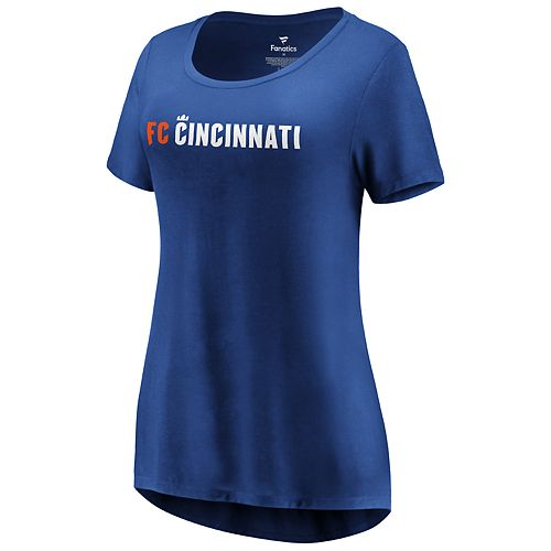 Women's FC Cincinnati Tee