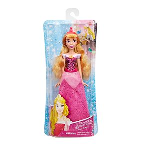 Disney's Aurora Princess Royal Shimmer Doll