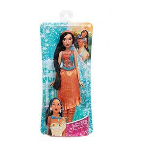 Disney's Pocahontas Royal Shimmer Doll