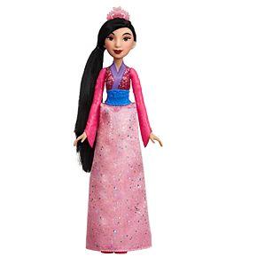Disney's Mulan Royal Shimmer Doll