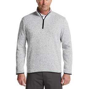 Men's Grand Slam Midweight Sweater Knit Fleece