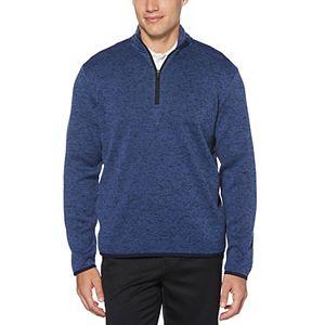 Men's Grand Slam Midweight Sweater Knit Fleece