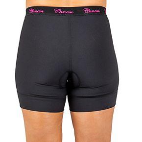 Women's Canari Ultima Gel Liner Shorts