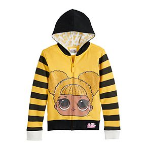 L.O.L. Surprise! Girls 4-6x Character Hoodie