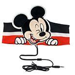 eKids Disney Jr Mickey Headband Headphones