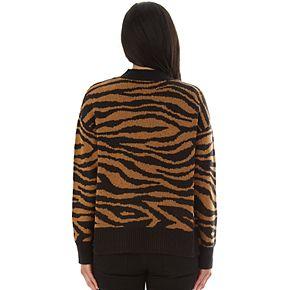 Women's Apt. 9® Mock Neck Pullover Sweater