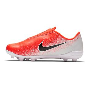 Nike Jr. Vapor 12 Club Pre-School Kids' Multi-Ground Soccer Cleats