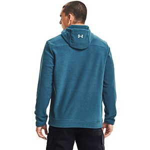 Men's Under Armour Off Grid Fleece Hoodie