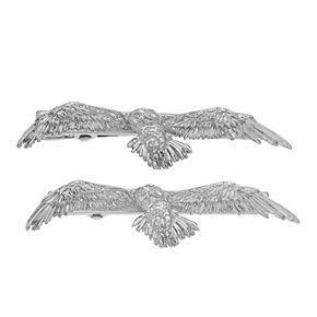 Harry Potter Owl Hair Clip Set