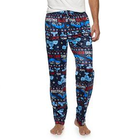 Men's National Lampoon's Christmas Vacation Sleep Pants
