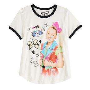 Girls 7-16 JoJo Siwa Graphic Tee