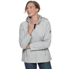 Women's ZeroXposur Britney Hooded Soft Shell Jacket