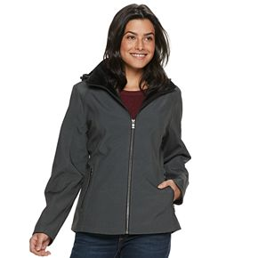 Women's ZeroXposur Tamara Soft Shell Jacket