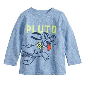 Baby Boy Disney's Mickey Mouse Pluto Tee by Jumping Beans®