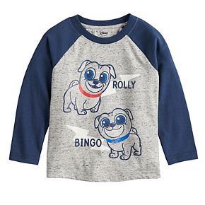 Toddler Boy Disney's Puppy Dog Pals Rolly-Bingo Graphic Tee by Jumping Beans®