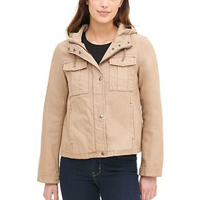 Women's Levi's® Reverse Twill Swing Jacket