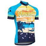 Women's Canari Hawaii Retro Jersey