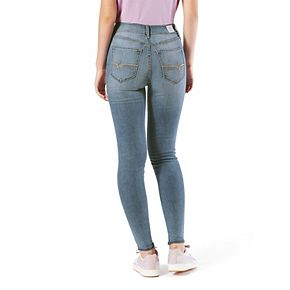 Juniors' DENIZEN from Levi's High Rise Jeggings