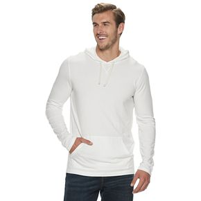 Big & Tall SONOMA Goods for Life? Super-Soft Long Sleeve Popover Hoodie