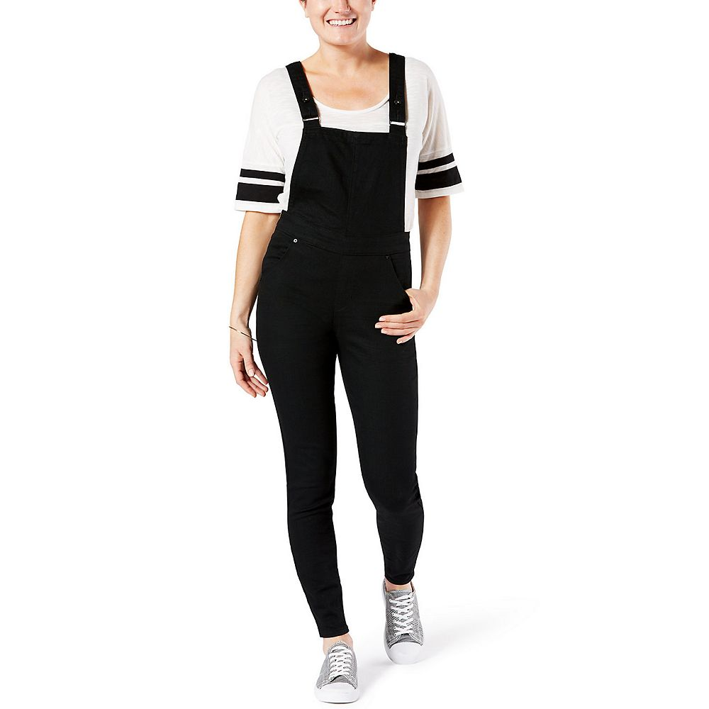Juniors' DENIZEN® from Levi's® Skinny Overalls
