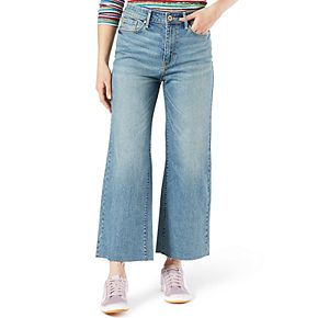Juniors' DENIZEN from Levi's Wide-Leg Jeans