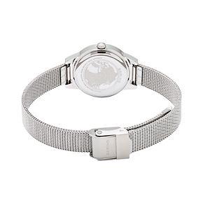 BERING Women's Classic Stainless Steel Mesh Watch - 11125-000
