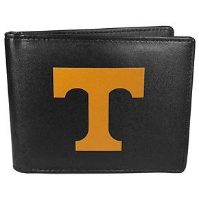 Men's Tennessee Volunteers Leather Bi-Fold Wallet