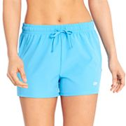 Women's Marika Block Shorts