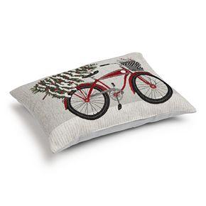 St. Nicholas Square® Tapestry Bike Pillow