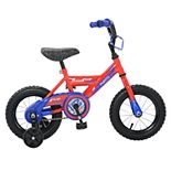 Mantis Flipside 12in. Bicycle-Boys