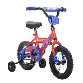 Mantis Flipside 12in. Bicycle-Boys