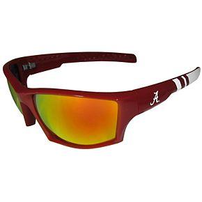 Adult Alabama Crimson Tide Edge Wrap Sunglasses