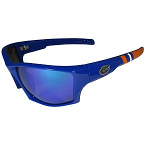 Adult Florida Gators Edge Wrap Sunglasses