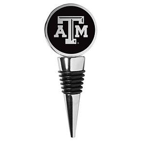 Texas A&M Aggies Wine Stopper