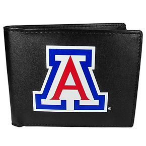 Arizona Wildcats Logo Bi-Fold Wallet