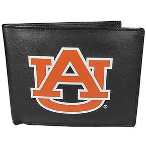 Auburn Tigers Logo Bi-Fold Wallet
