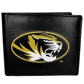 Missouri Tigers Logo Bi-Fold Wallet