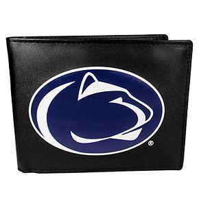 Penn State Nittany Lions Logo Bi-Fold Wallet