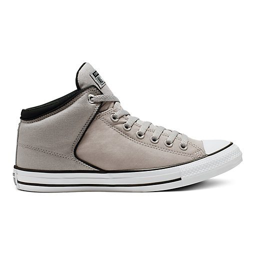 converse style shoes mens grey