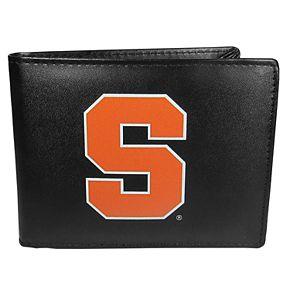 Syracuse Orange Logo Bi-Fold Wallet