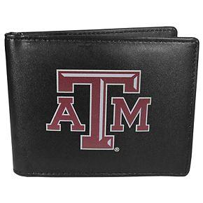 Texas A&M Aggies Logo Bi-Fold Wallet